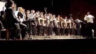Coro Em Canto - Tourdion