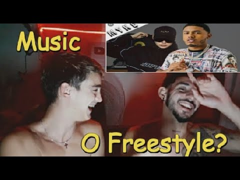 Myke Towers || BZRP Freestyle o Music Sessions?