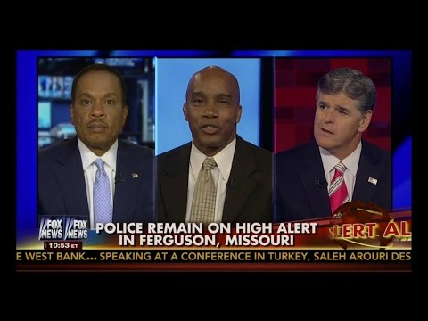 Epic Battle! Juan Williams Gets Annihilated By Kevin Jackson!