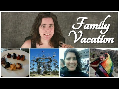 ASMR Adelaide Family Vacation Chat + Channel Update - Soft Spoken