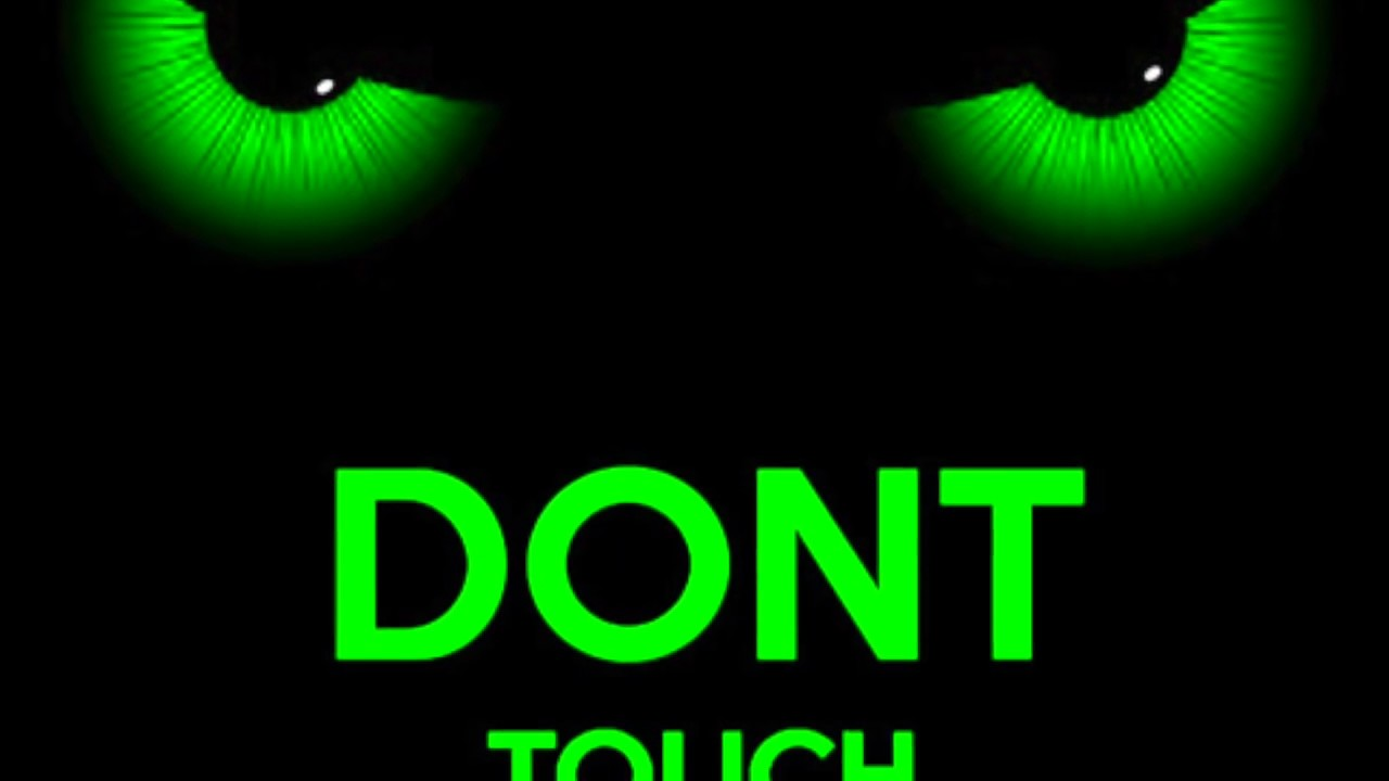 Quotes That Touched Me In 2013: Best Android Application Dont Touch My Phone