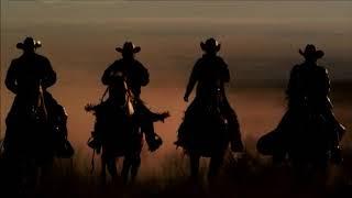 Goodnight Texas   The Railroad