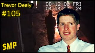 The Disappearance of Trevor Deely - Solvable Mysteries Podcast #105