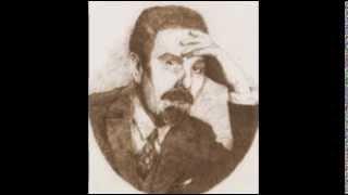 Scriabin - Mazurkas, Op. 3 - Samuil Feinberg
