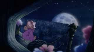 Fievel  *Somewhere out there* HD