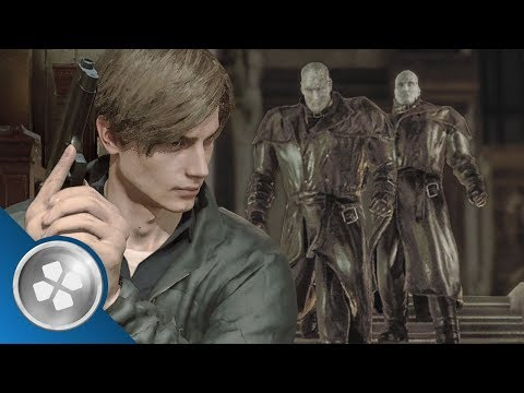 Resident Evil 2 Remake Bugs: 2 Mr Xs Duplicar Itens Atravessar Paredes e Mais
