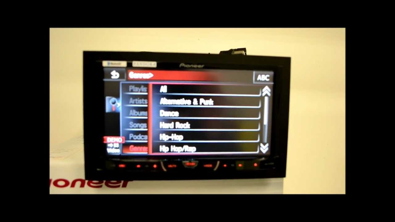 Pioneer Avh P4400bh Wiring Diagrams Diagram Detailed Overview Of The Youtube Update