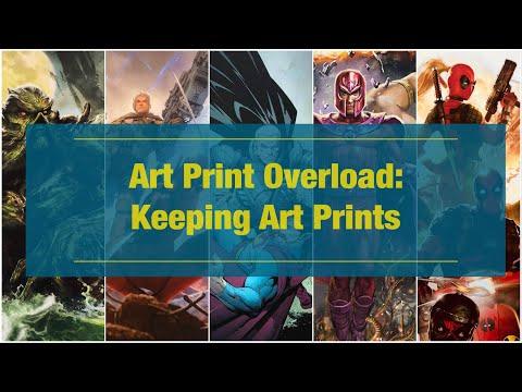 Keèping Art Prints