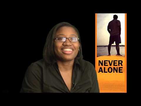 Never Alone Testimony - Tiameka Rankin