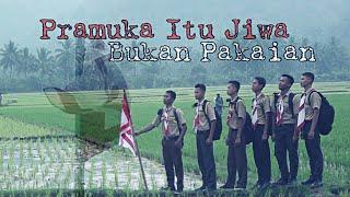 Film Pramuka PRAMUKA ITU JIWA BUKAN PAKAIAN SMKN Padangcermin Pesawaran Lung