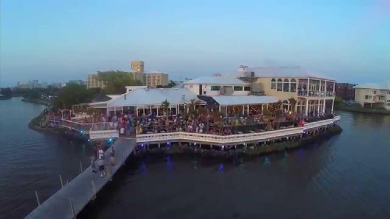 Island Restaurant Bar