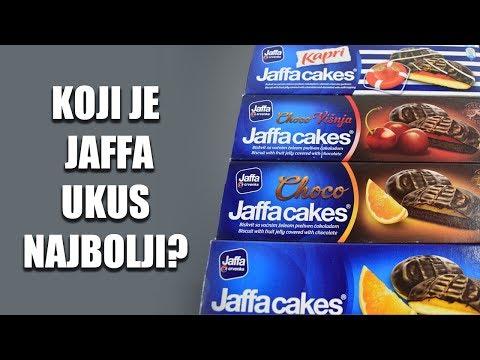 PROBALI SMO - JAFFA CAKES