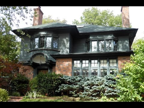 High Park Toronto Real Estate - Houses in family friendly neighbourhood