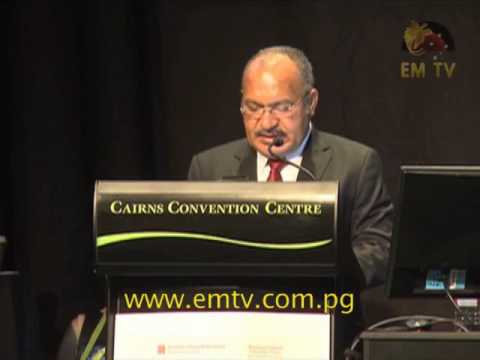 32nd Australia and PNG Business Forum and Trade Expo
