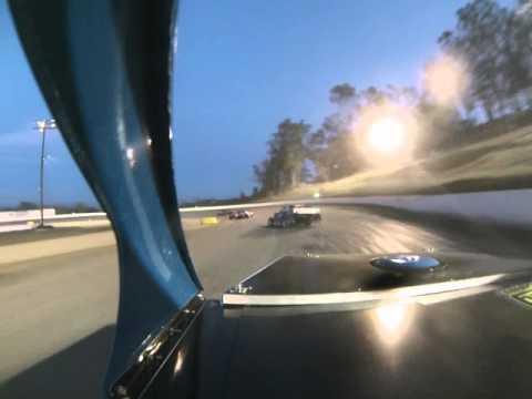 Santa Maria Raceway Sport Mod Main 5/7/16