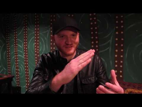 An Interview with Country Singer-Songwriter Eric Paslay
