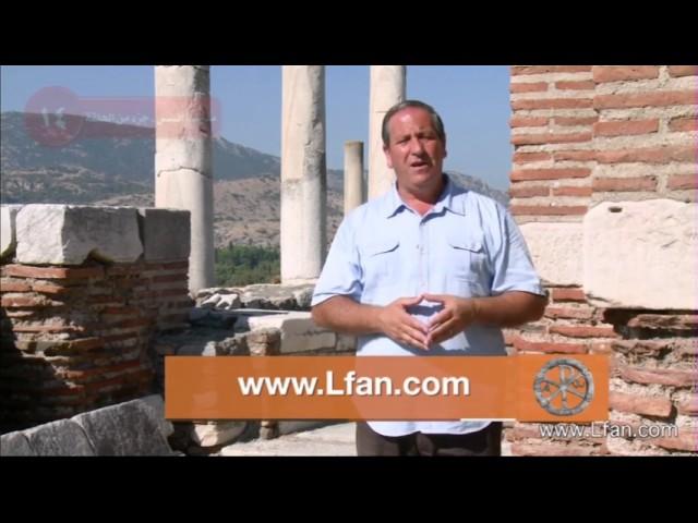 14  وصية بولس الأخيرة لتلميذه تيموثاوس من سجن روما