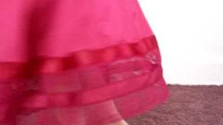 Video Rosalia's Crimson Wine Silky Half Slip download MP3, 3GP, MP4, WEBM, AVI, FLV Agustus 2018
