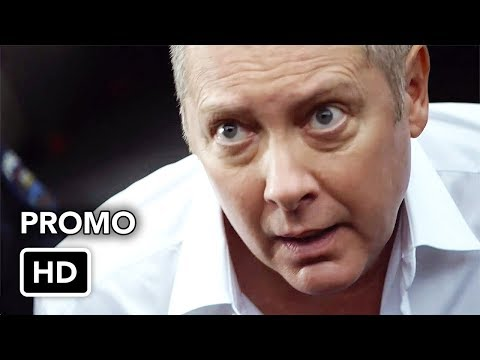 "The Blacklist 6x03 Promo ""The Pharmacist"" (HD) Season 6 Episode 3 Promo"
