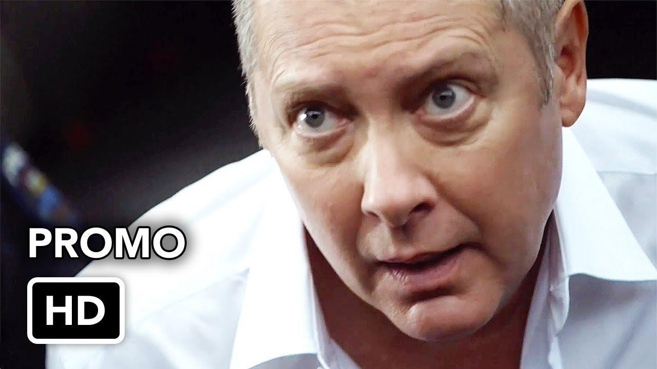 "The Blacklist 6x03 Promo ""The Pharmacist"" (HD) Season 6 Episode 3 Promo"