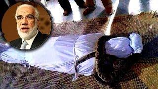 الشيخ عمر عبد الكافي يكشف اخطر 5 اعمال من اسباب في عذاب القبر