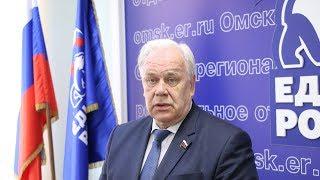 Беседуем с Сергеем Балябкиным о том, можно ли в Омске научиться управлять самолетом
