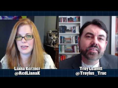 Intersectionality, Privilege, and Anita Sarkeesian with @Troylus_true