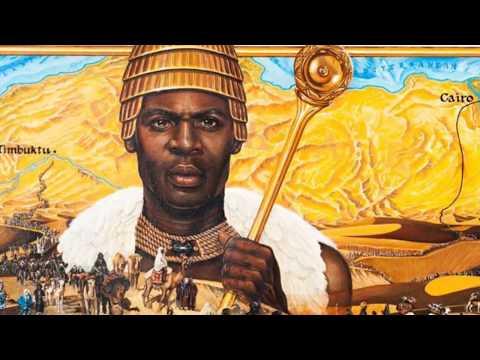 هل تعلم من هو أغنى رجل مشى على هذه الأرض؟