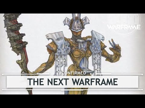Warframe: Samurai Frame, Updates to Harrow, & Oberon Prime ...