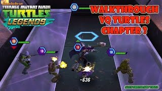 tmnt legends walkthrough vq turtles chapter 3
