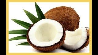 Tirando a casca do coco a melhor Dica e mais fácil