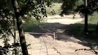 Покатушки на джипах. Акри.Ступино 1 часть(, 2011-02-20T17:16:39.000Z)