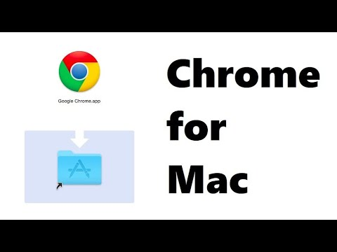 How To Download Chrome On Mac