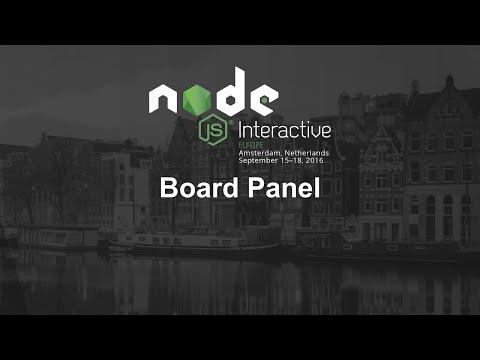 Board Panel