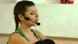 Йога с Кариной Харчинской. Занятие 34