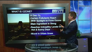 Air Quality Alert Explainer