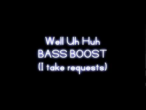 Pastor Troy - Well Uh Huh [BASS BOOSTED]