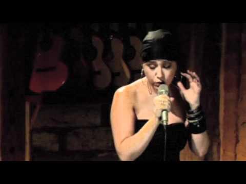 Maria Rita - Minha Alma (A Paz Que Eu Não Quero)