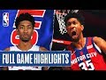 SPURS at PISTONS | FULL GAME HIGHLIGHTS | December 1, 2019