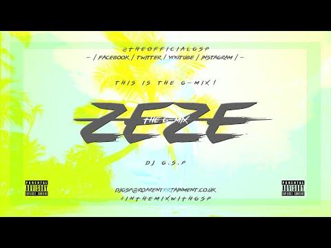 ZEZE [THE G-MIX] Dhol Mix | New Bhangra 2018 | Bhangra Mashup | DJ GSP | #InTheMixWithGSP