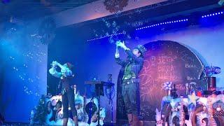 Новогоднее шоу «Мечты меняющие мир» / Захватывающее шоу для детей и взрослых 24.12.2017