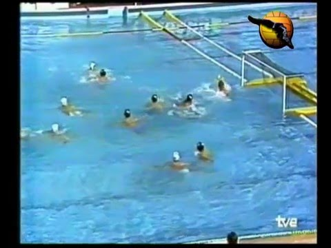 Legends in Action Vol 1 water polo
