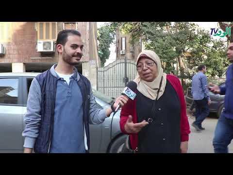 أراءصادمة عن صابرين : يمكن الحجاب جوعها وقعدها في البيت  - نشر قبل 17 ساعة