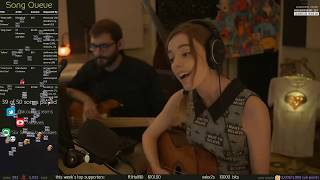 Rick Astley - Never Gonna Give You Up (Cover by aeseaes)