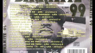 born jamericans - wherever we go (dinamite 99)