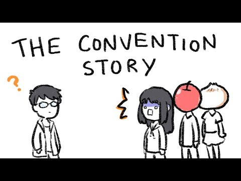 the convention story - Stack Vid