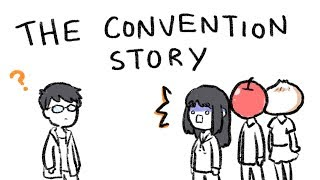 the convention story