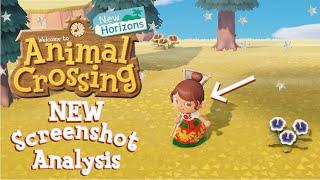 Animal Crossing New Horizons   NEW Screenshots!! Analysis & Discussion ✨