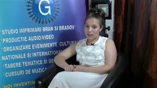 INTERVIU GHR ALEXIA -CRISTACHE  ȘERBĂNESCU