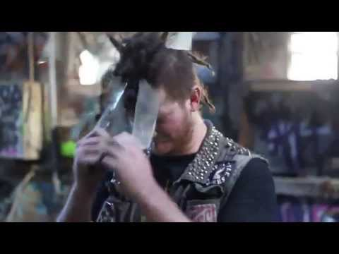 """The Lost Cause - """"I Hate"""" Official Music Video"""